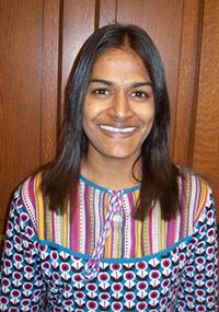 Dr. Mekala Sundaram