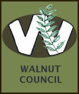 Walnut Council Logo
