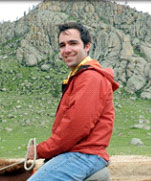 Kyle Earnshaw, PhD