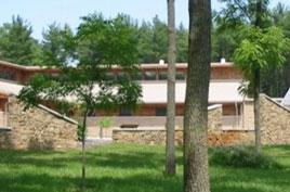 J.S. Wright Center
