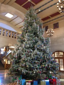 Image of the Purdue Union Tree