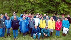 image of htirc staff at Pike Lumber