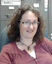 Image of Carrie Pike