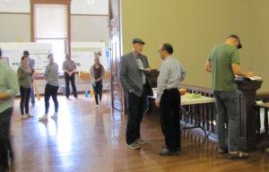Image of the FNR Symposium