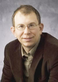 image of Mike Saunders