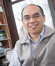 Image of Dr. Fei