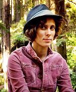 Image of Rebekah Dickens Ohara