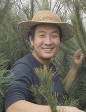 Image of Dr. Liang