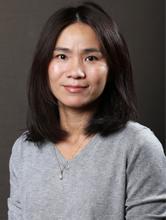Image of Mo Zhou