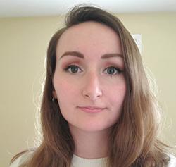 Image of Rebekah Shuppe