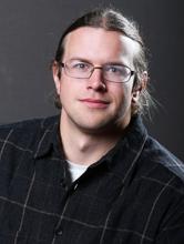 Image of Caleb Kell